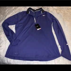 Nike Running Dri-Fit pullover